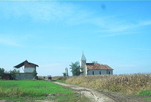 sat Ganaș