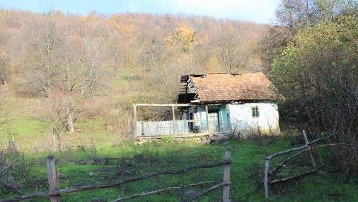 sat Văgaș