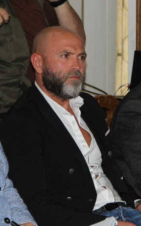 Beniamin Țânțaș