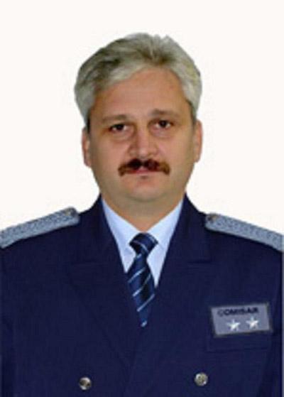 comisarul şef Vlad Boşca