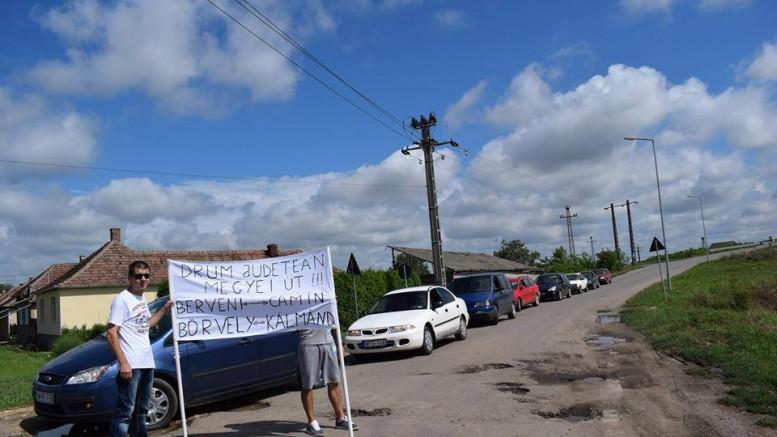 protest berveni01