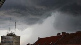 furtună satu mare