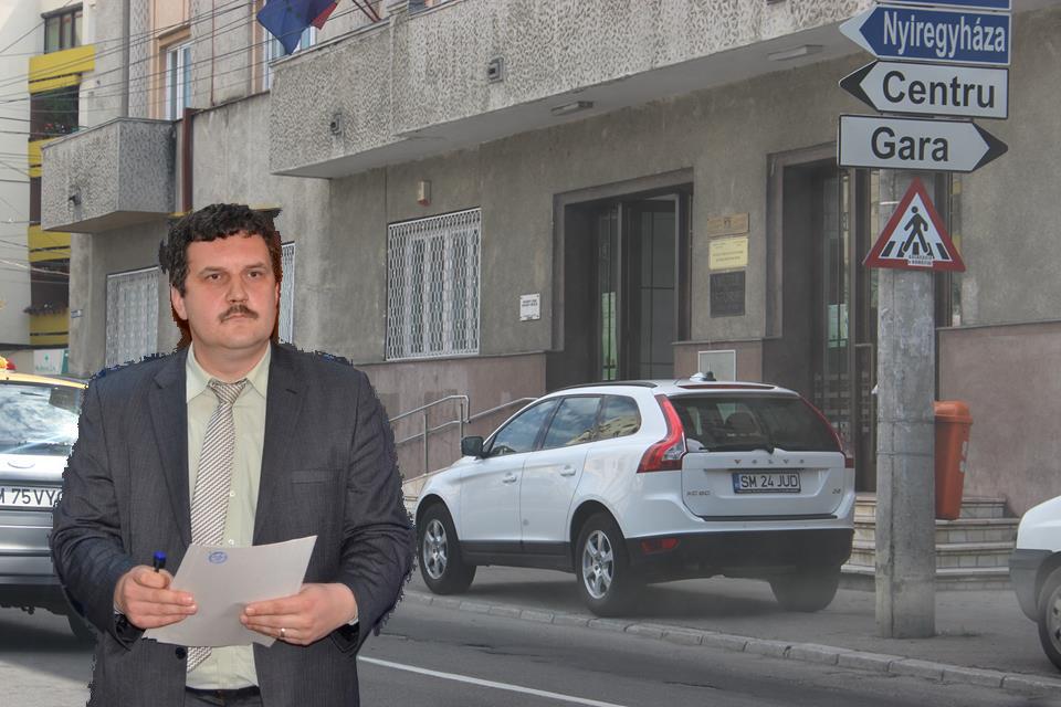 volvo Muzeul Judetean pataki csaba
