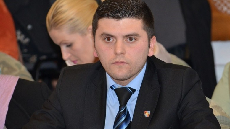 Avocatul Adrian Cozma