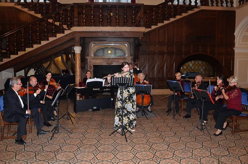 Concert Castel Carei