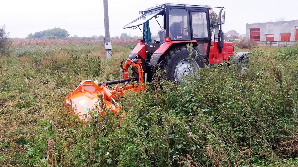 tractor-vetis