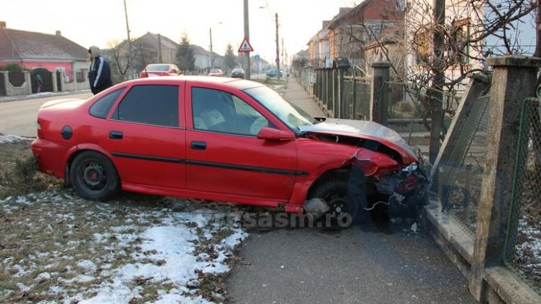 accident-satu-mare-gard-5