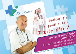 dr. coica