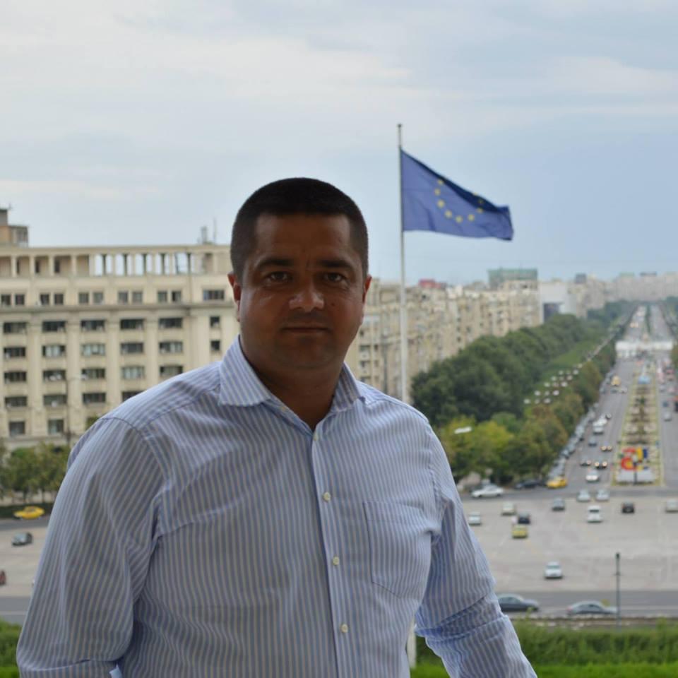 Mircea Nicolae Pal
