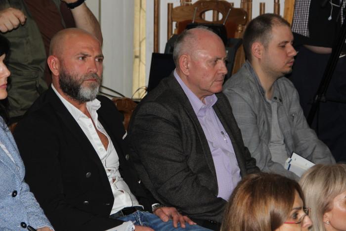 familia Țânțaș