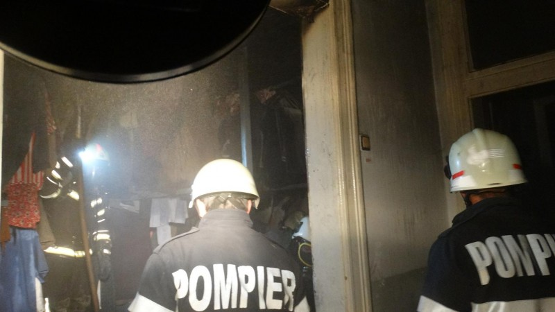 incendiu-in-centrul-satmarului-3