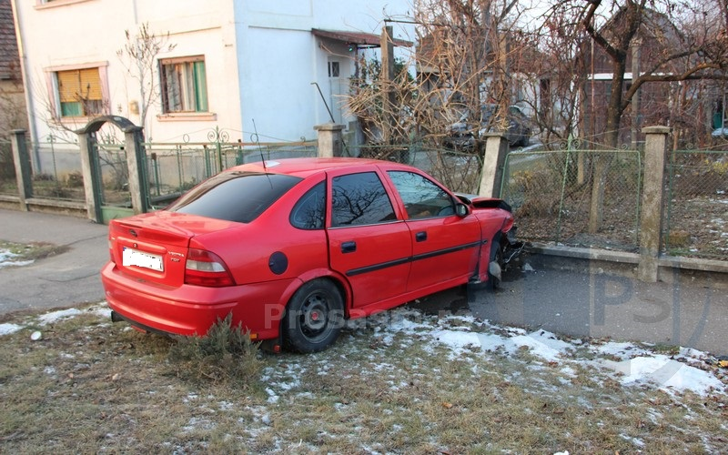 accident-satu-mare-gard-4