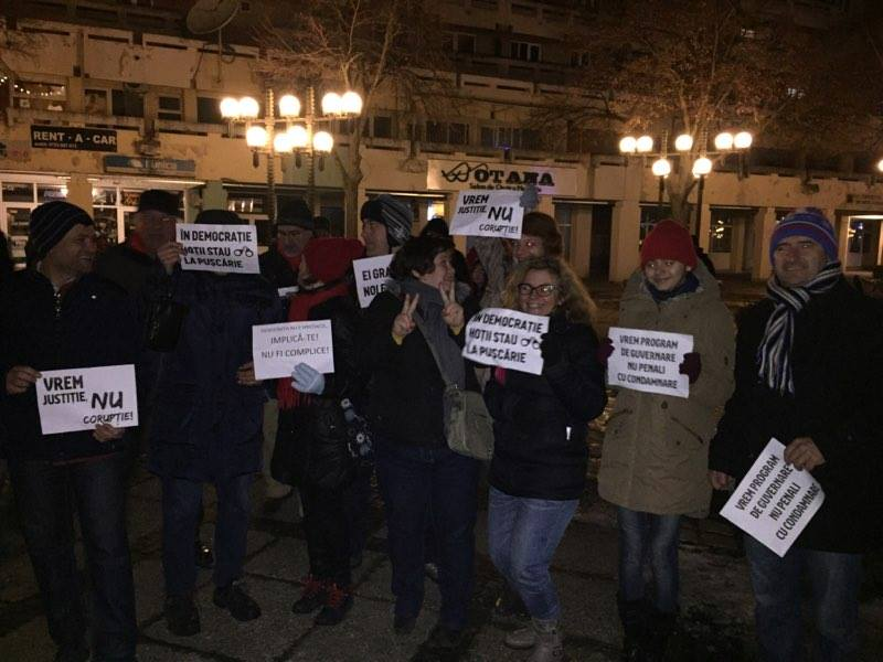 protest SM