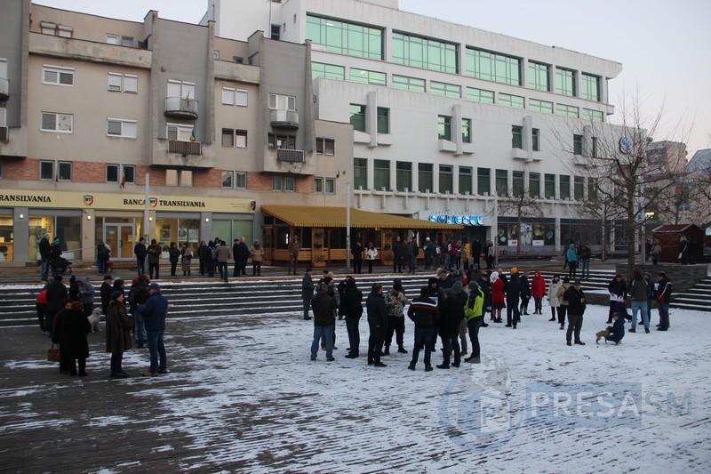 protest Satu Mare (1)