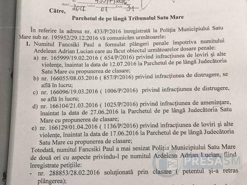 dovada Politie01