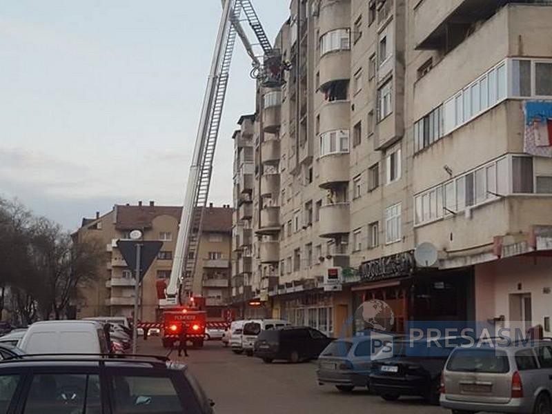 pompieri satu mare interventie (1)