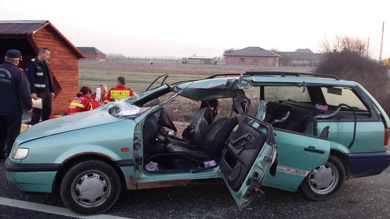 accident rutier 15.03.2017